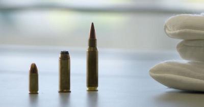 Graphene Composites exceeds crowdfunding target for graphene bulletproof shields