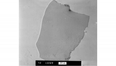 Researchers at Queen's University develop a novel, scalable and low-cost process to produce defect-free graphene nanoplatelets