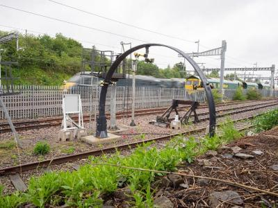 Aecom uses graphene by Versarien to 3D print an arch that may modernize transport networks