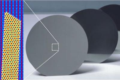 Researchers manage to grow GNRs directly on top of silicon wafers