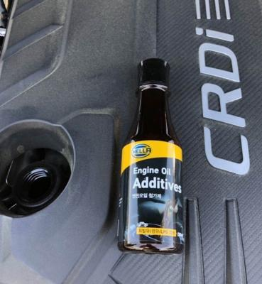 HELLA launches engine oil additive enhanced with graphene from XG Sciences
