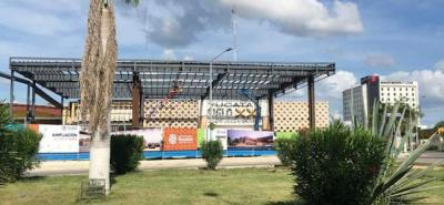 GrapheneCA provides graphene for major commercial construction project in Mexico