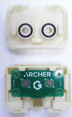 Archer Materials announces proof-of-concept cartridge components for graphene biosensor device