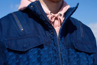 Advance Denim launches a graphene-infused denim fabric