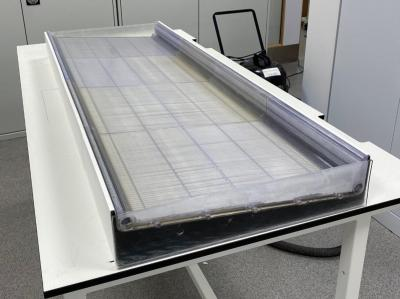 WMG and Senergy Innovations develop graphene-enabled all polymer solar thermal cell