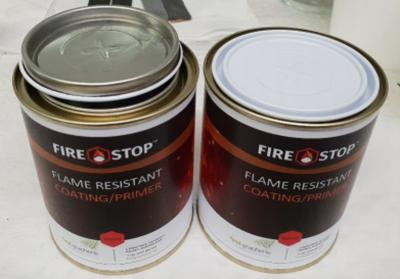 First Graphene to work with TRP2 on commercialization of fire-retardant graphene-based coating