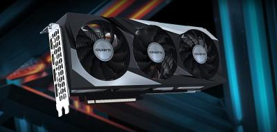 Gigabyte uses graphene to extend the lifetime of graphic card fans and minimize noise