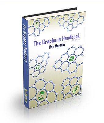 The Graphene Handbook, 2021 edition