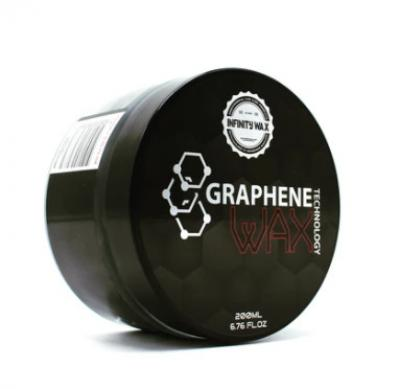 AGM's customer Infinity Wax launches second graphene-enhanced product
