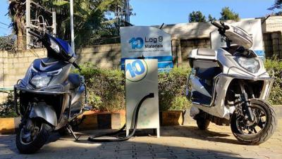 Log 9 develops ultra-fast charging battery technology for EVs