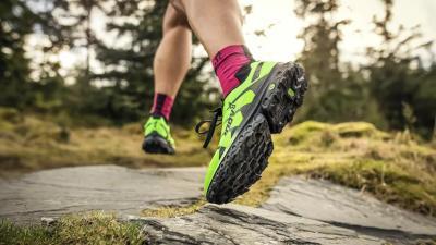 Inov-8 launches new graphene-enhanced trail running shoes