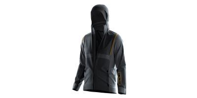 Clothing brand 878 developed a graphene-enhanced smart sailing jacket