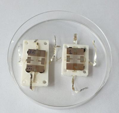 ESA and Poland-based AGP develop a graphene-based bi-functional temperature and magnetism sensor