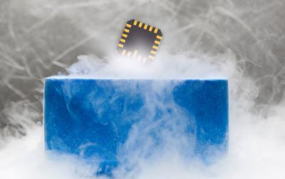 Paragraf introduces graphene Hall sensor optimized for cryogenic applications