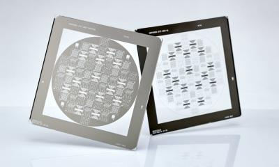 Graphenea Foundry: a platform for the manufacture of graphene-based devices