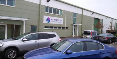 A group of companies aims to acquire Perpetuus Carbon, the UK may block the deal